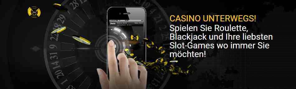 bwin Casino Erfahrungen - Mobil