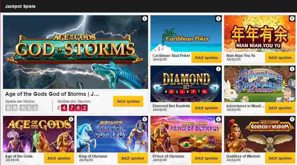 betfair casino erfahrungen