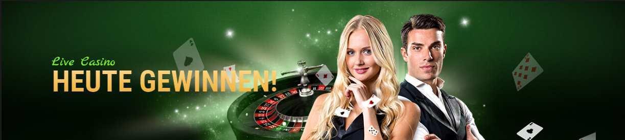 NetBet Casino Erfahrungen - Live Casino