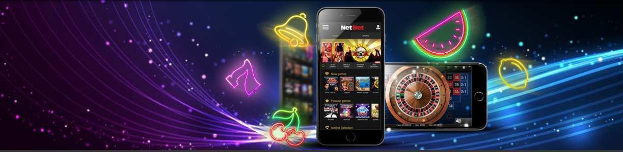 NetBet Casino Erfahrungen - Mobil