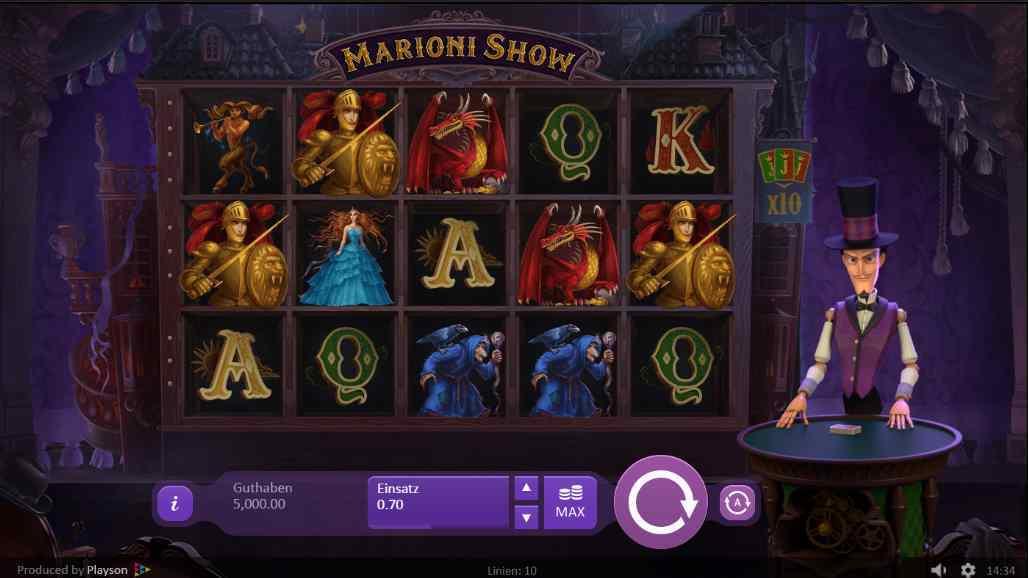 NetBet Casino Erfahrungen - Usability