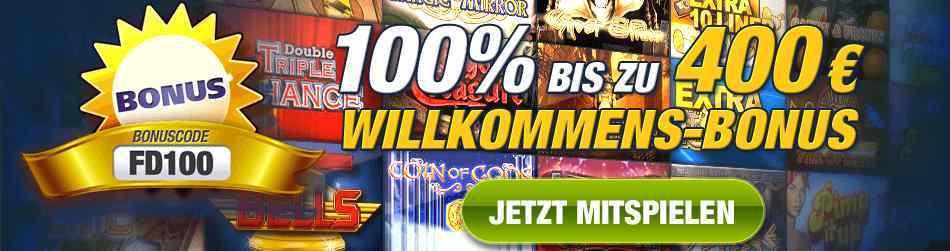 Stake7 Casino Erfahrungen - Bonus