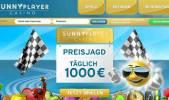 Sunnyplayer Casino Erfahrungen – Das Online Casino von Sunnyplayer im Test