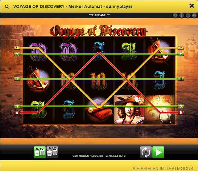 Sunnyplayer Casino Erfahrungen - Usability
