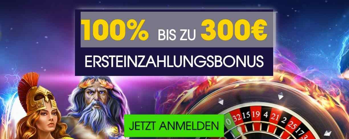 William Hill Casino Erfahrungen - Bonus