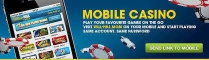 William Hill Casino Erfahrungen - Mobil