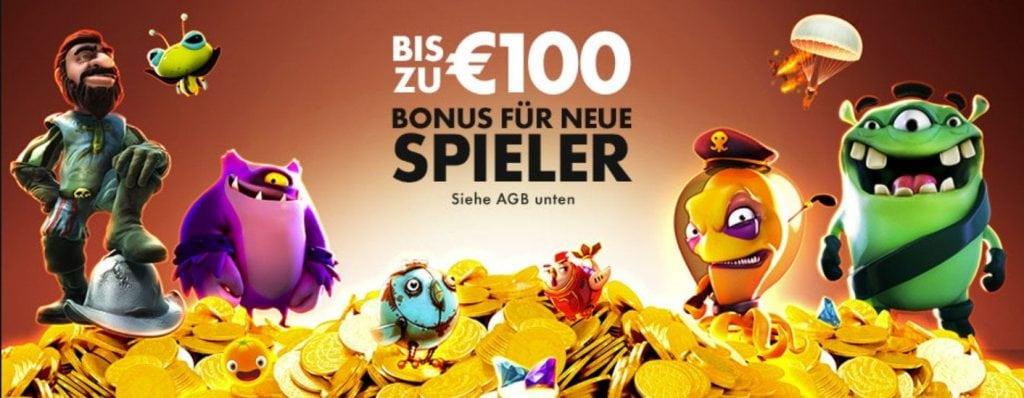 neue slots bonus bet365
