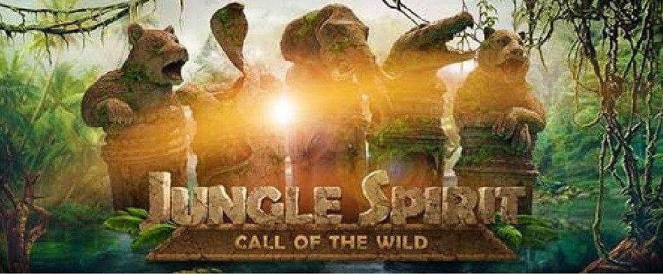 jungle spirit: call of the wild spielen