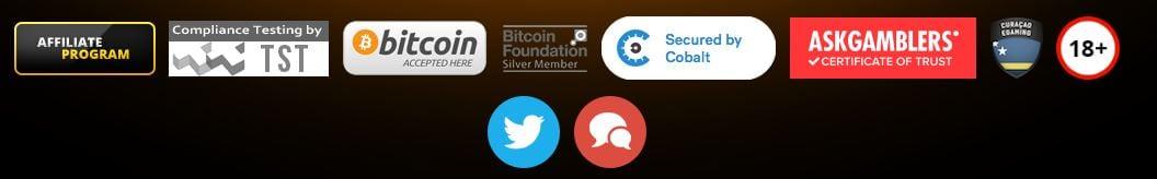 Bitcasino.io Erfahrungen - Zahlungen