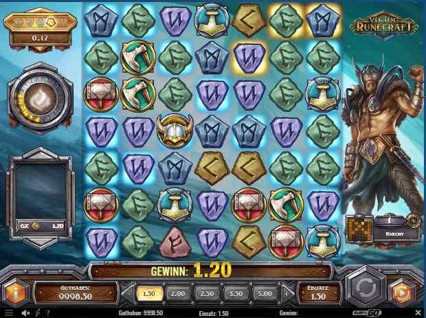 Casino Heroes Erfahrungen - Usability
