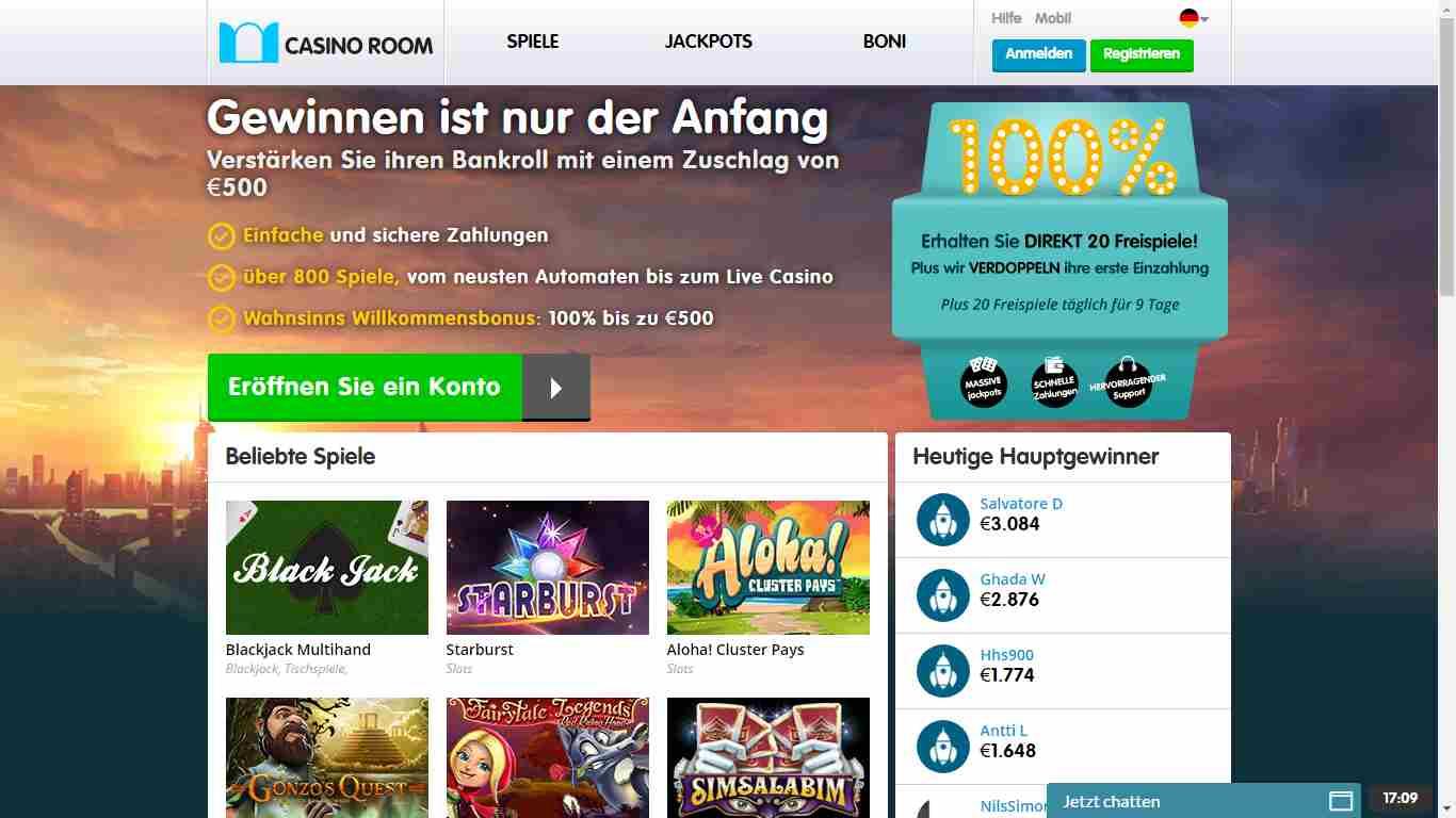 online casino erfahrungen  de