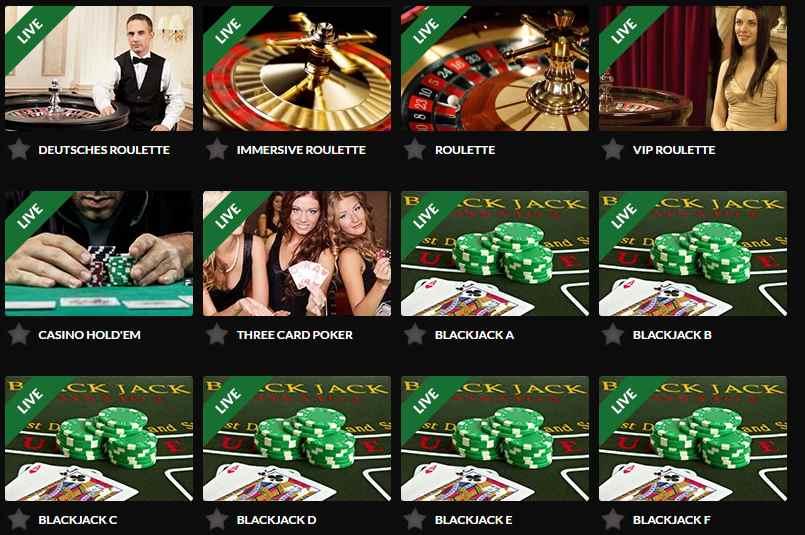 Guts Casino Erfahrungen - Usability