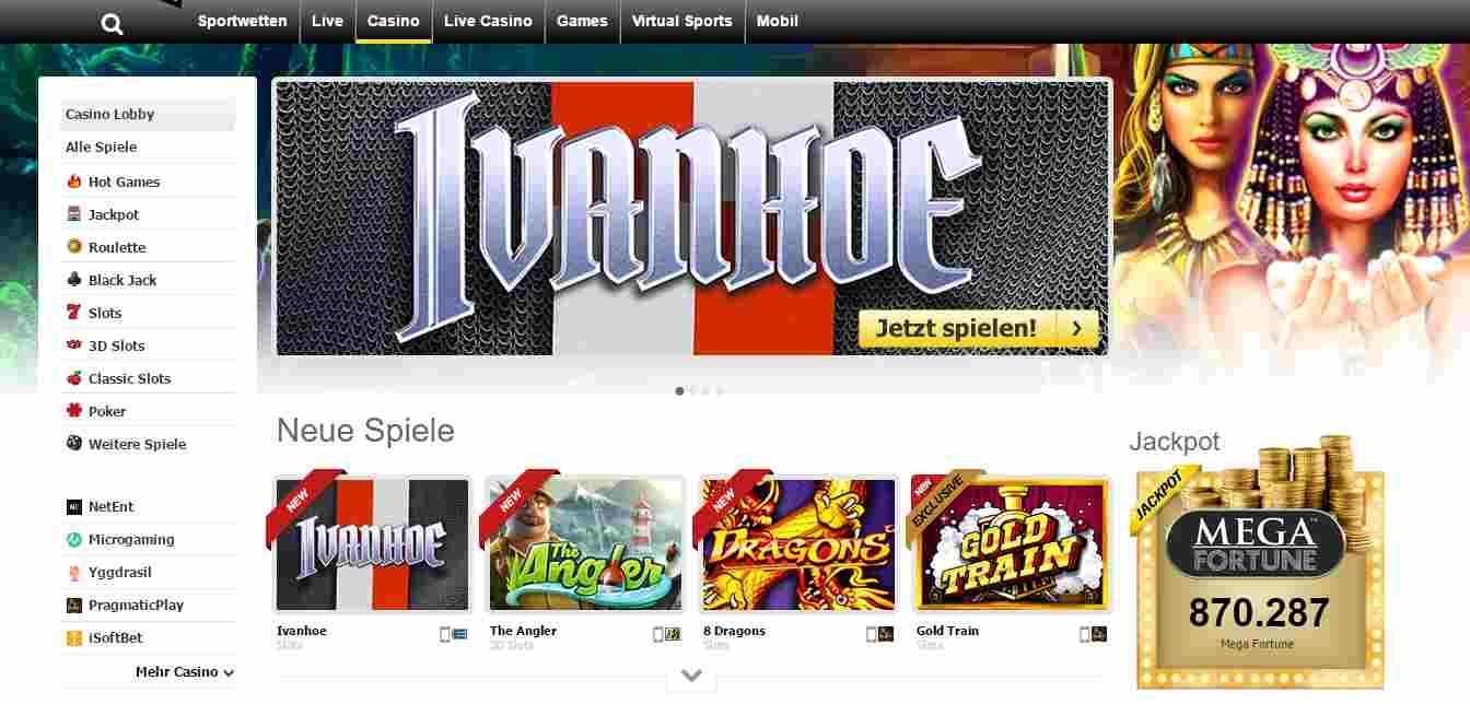 online casino erfahrungen etzt spielen