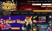Videoslots Casino Erfahrungen – Online Casino mit mehr als 1.500 Spielautomaten