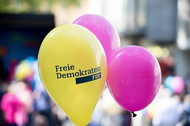 Schleswig-Holstein Sportwetten FDP