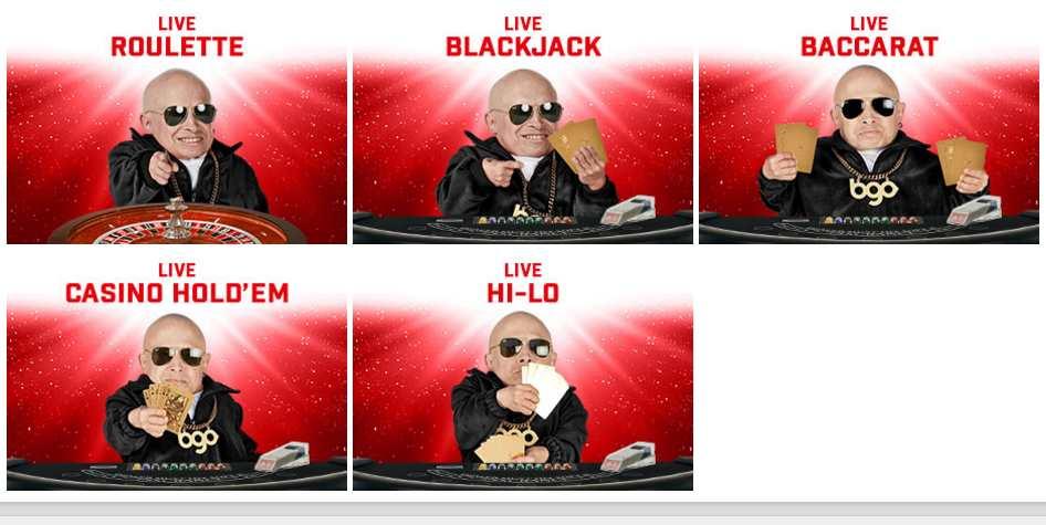 bgo Casino Erfahrungen - Live Casino