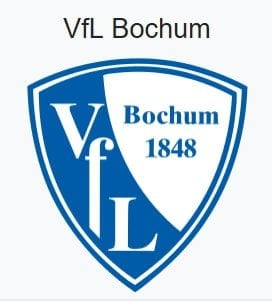 VfL Bochum Wappen