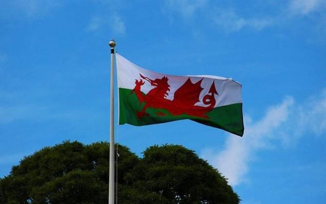 Swansea City, Wales