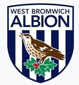 West Bromwich Albion, logo