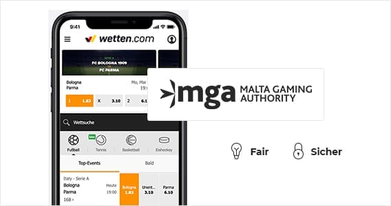 Wetten-com Mobile