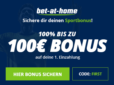 bet-at-home Mobil Bonus